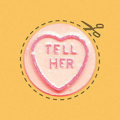 Tell Her (Remixes) - EP - Rizzle Kicks