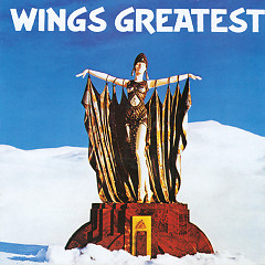 The Paul McCartney Collection - Wings Greatest