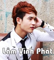 Lâm Vĩnh Phát