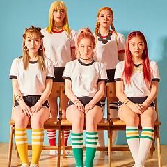 Nghệ sĩ Red Velvet
