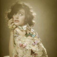 Nghệ sĩ Emmy Rossum