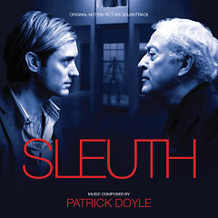 Sleuth OST