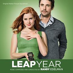 Leap Year (CD2) - Randy Edelman