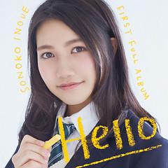 Hello  - Sonoko Inoue