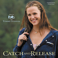 Catch And Release (CD1)