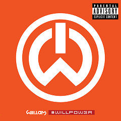 #willpower (Deluxe Edition) - will.i.am