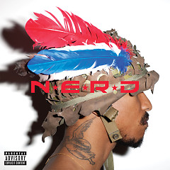 Nothing  - N.e.r.d