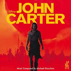 John Carter - OST