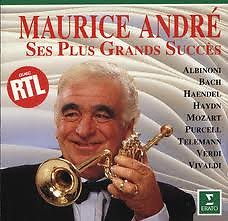Maurice Andre