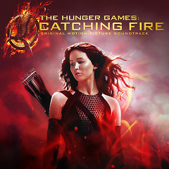 The Hunger Games: Catching Fire OST (Deluxe Edition)