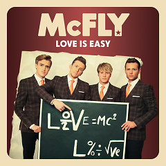 Love Is Easy (Single) - McFly