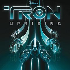 TRON: Uprising OST