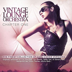 Vintage Lounge Orchestra