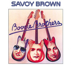 Boogie Brothers - Savoy Brown