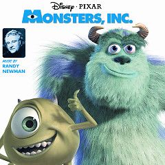 Monsters, INC. OST