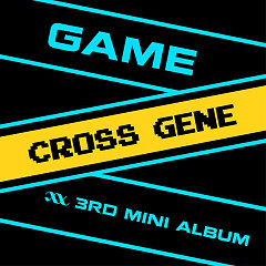 Game - CROSS GENE