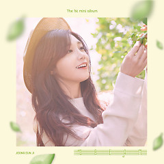 Dream (1st Mini Album) - Jeong Eun Ji