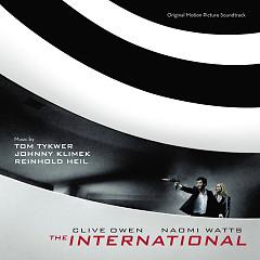 The International OST (Pt.1) - Tom Tykwer,Johnny Klimek,Reinhold Heil