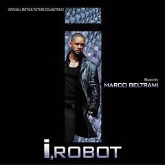 I, Robot OST (CD2)