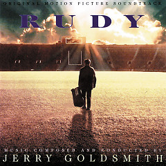 Rudy OST - Jerry Goldsmith