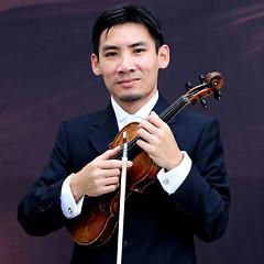 Nghệ sĩ Nguyễn Hạ Thiện( Violin Solos)