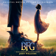 The BFG OST - John Williams