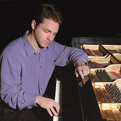 Nghệ sĩ Brian Crain