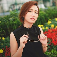 Nghệ sĩ DJ Trang Moon