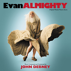 Evan Almighty OST