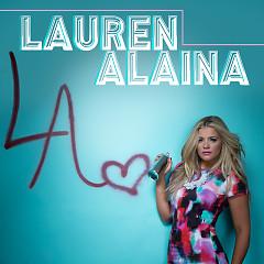 Lauren Alaina (EP) - Lauren Alaina