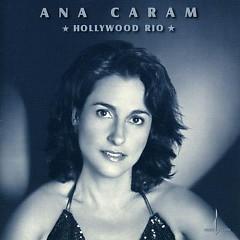 Nghệ sĩ Ana Caram