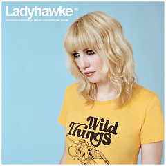 Wild Things - Ladyhawke