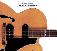 You Came A Long Way From St. Louis - The Many Sides Of Chuck Berry (CD2)