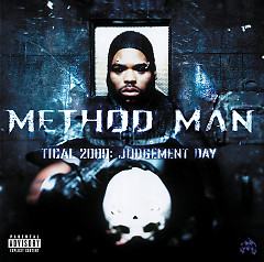 Tical 2000: Judgement Day (CD2) - Method Man