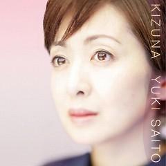 Yuki Saito