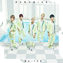 Paradive - Da-iCE