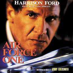Air Force One OST (CD2)