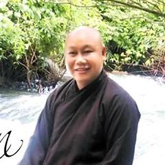 Sư Thầy Nhuận Thanh