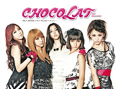 Syndrome - Chocolat ((K-Pop))