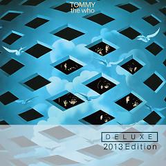 Tommy (CD1)