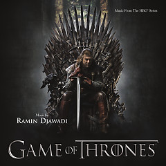 Game Of Thrones OST (CD2)