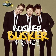 Busker Busker