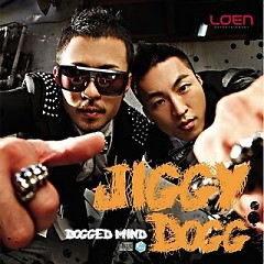 Jiggy Dogg