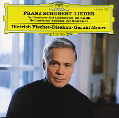 Schubert Lieder Vol. 3