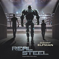 Real Steel (Original Score)