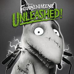 Frankenweenie Unleashed OST