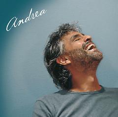 Andrea Bocelli - The Complete Recordings CD 1 - Andrea
