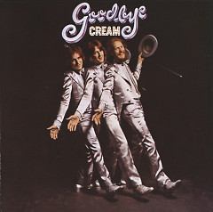 Goodbye - Cream