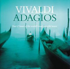 Vivaldi Adagios CD 2 No. 2