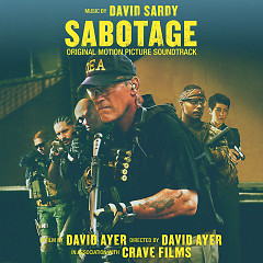 Sabotage OST (P.1) - David Sardy
